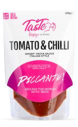 Tomato-Chilli